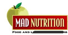 MarieKra Portfolio - Mad Nutrition