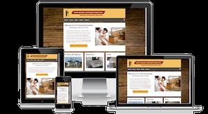 MarieKra Portfolio - P and P Home Improvements