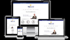 MarieKra Portfolio - The Plus Factor In Your Business